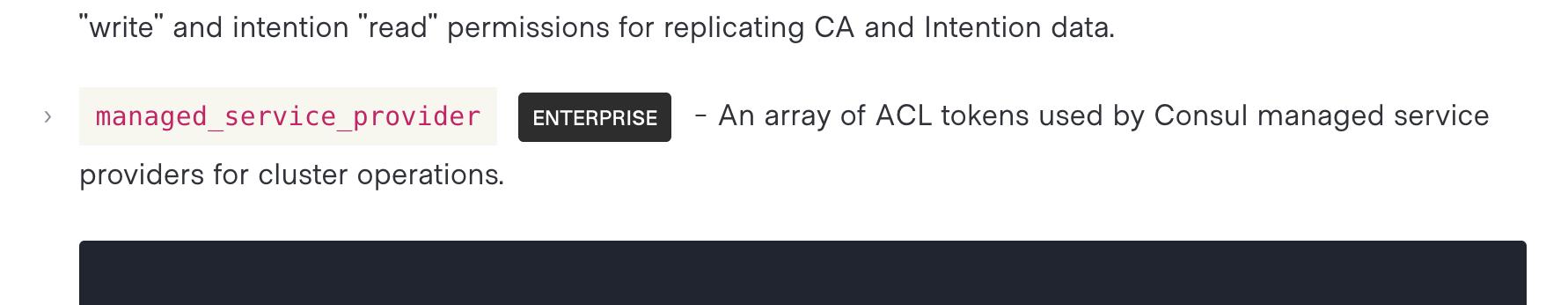 Enterprise Alert Component - Inline