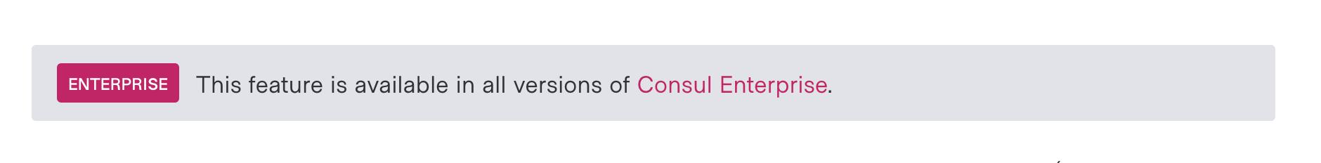 Enterprise Alert Component - Standalone